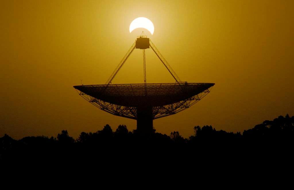 Космическая тишина: астрономы не смогли уловить сигналы внеземных цивили...