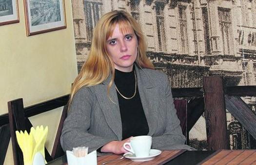 Елена Полюхович: мне пытаются поставить диагноз, что я сошла с ума