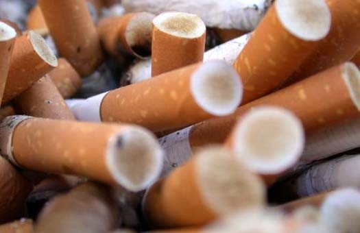 Табачные компании подняли цены на сигареты в два раза