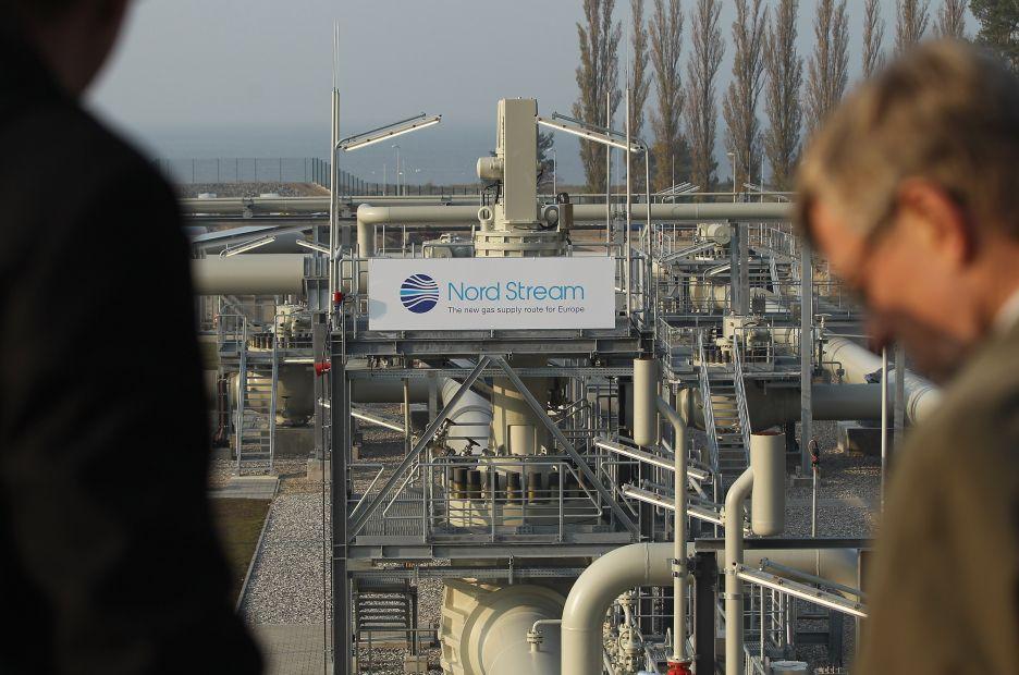 "Дания разрешит ""Северный поток-2"", но с гарантией транзита газа через Ук..."