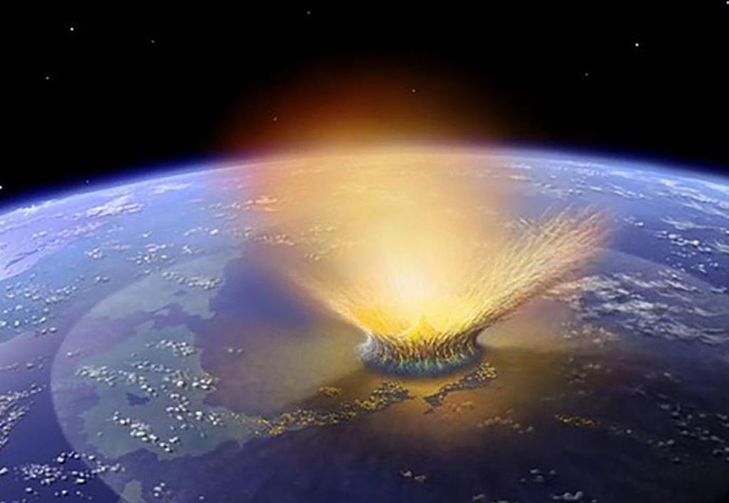 Динозавров убил астероид, но Земля ему в этом помогла, – ученые