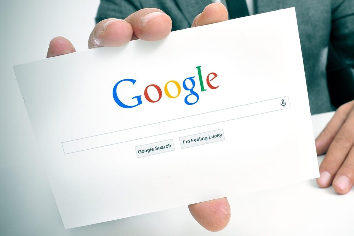 Google в России оштрафовали на 700 тысяч рублей
