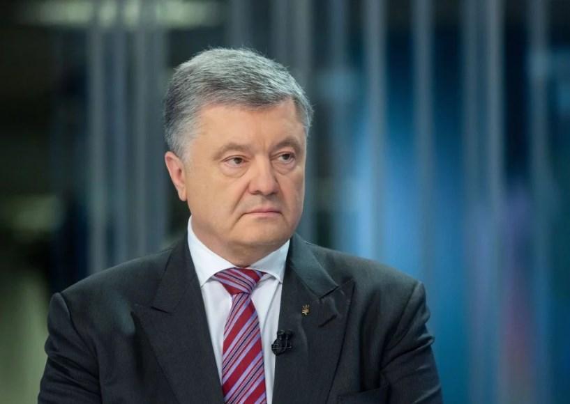 Порошенко встревожен обсуждением Украины иностранными лидерами без участ...