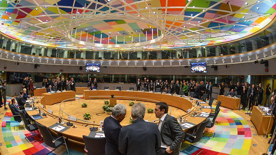 В РФ назвали условие для выплаты долгов Совету Европы