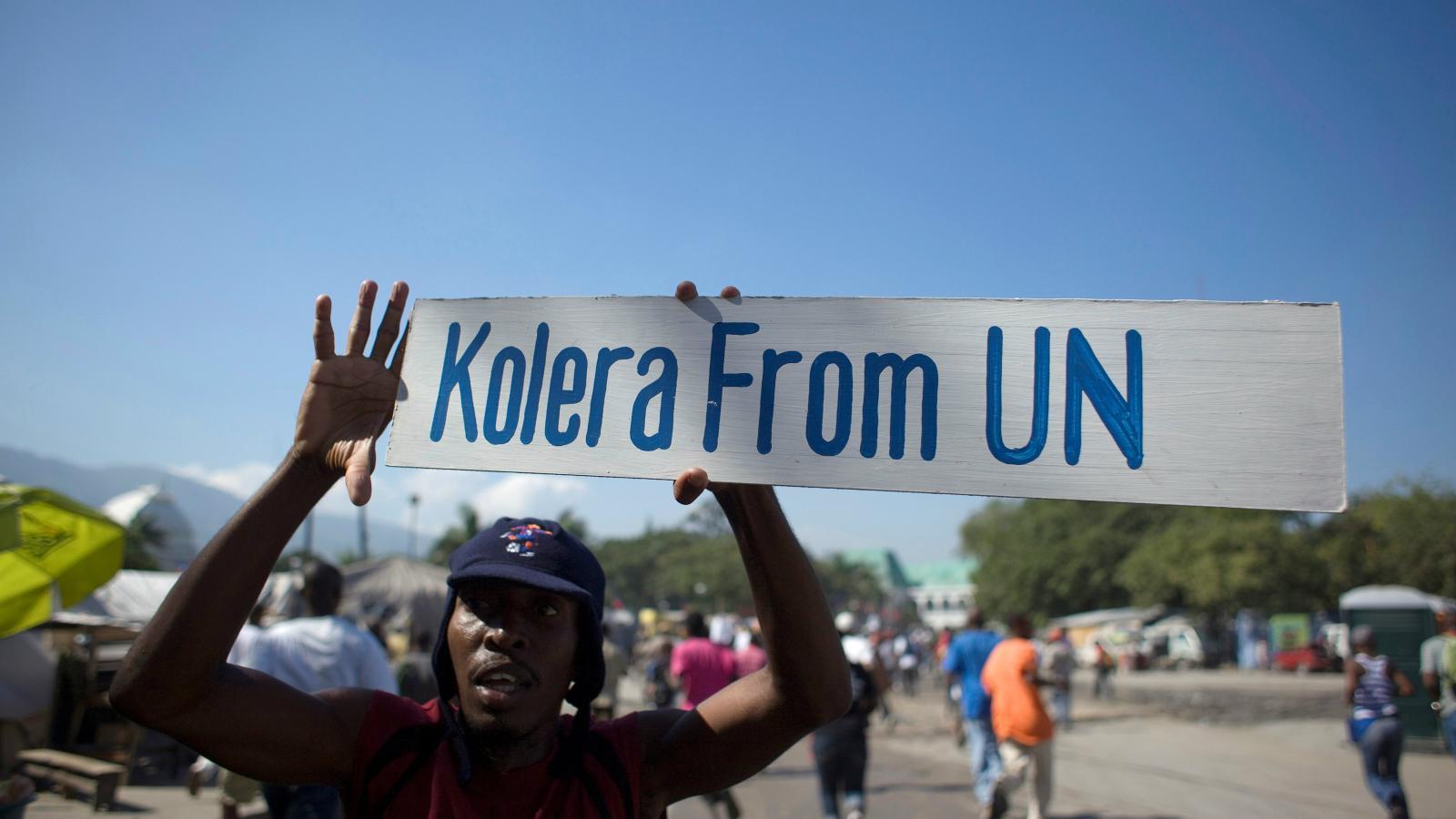 Пандемия скрыла ошибки. ООН раскритиковали за провал борьбы с эпидемией...