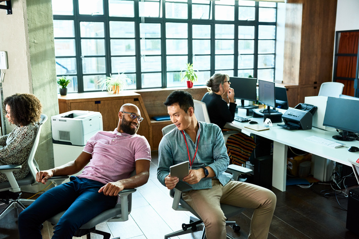 7 популярных офисных проблем. Как избегать и реагировать