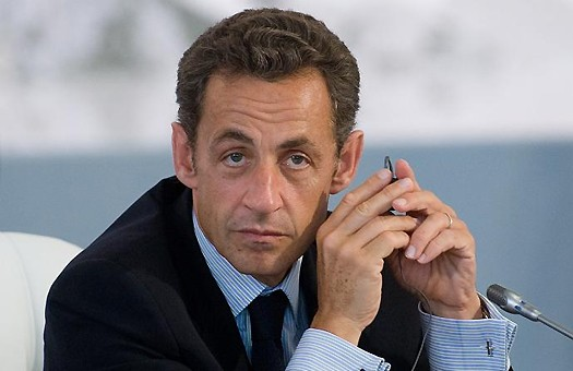 Саркози в детстве рекламировал стиральный порошок