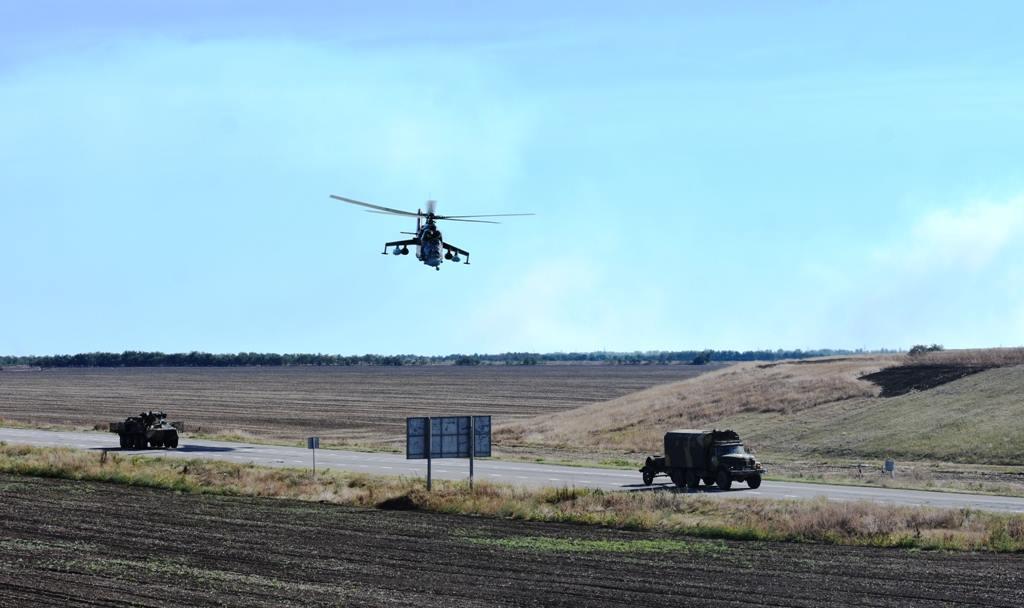 ОБСЕ должна верифицировать разведение войск в трех зонах на Донбассе,  –...