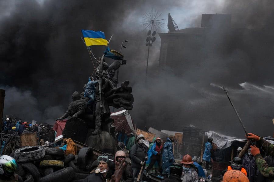 """""""Это позор"""": В Amnesty International раскритиковали украинские власти за..."""