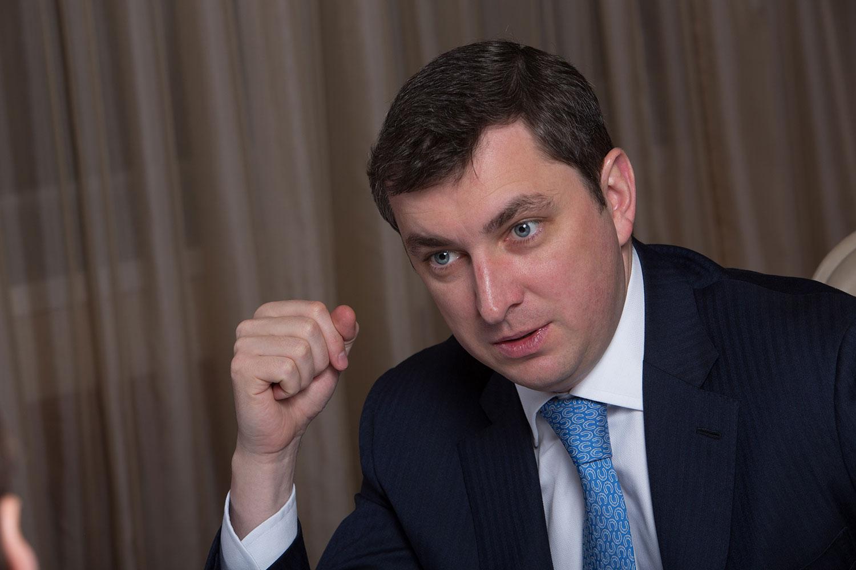 Игорь Билоус: Пришлось соглашаться на компромисc