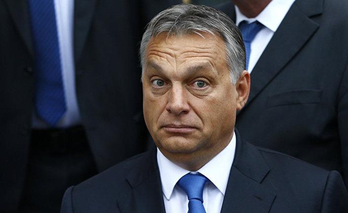 Виктор Орбан предлагал Польше захватить часть Украины, – польский полити...