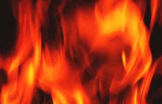 За ночь в Киеве сгорело 11 автомобилей