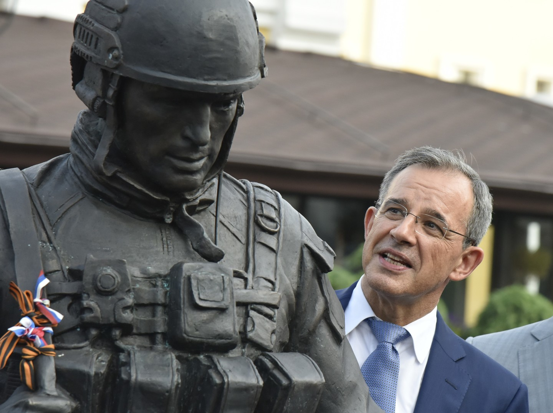 Прокуратура завела уголовное дело на французских депутатов, посетивших о...