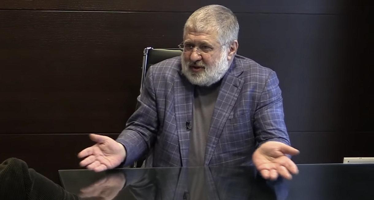 """Кабмин подал парламенту законопроект о запрете возвращения """"ПриватБанка""""..."""