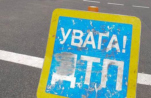 Вчера на дорогах Украины погибло 12 человек