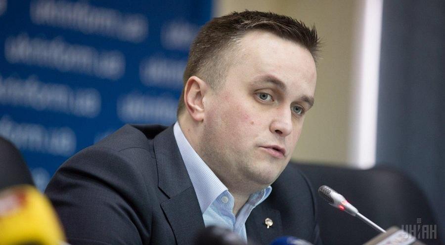 САП закрыла более 30 уголовных дел против детективов НАБУ, – Холодницкий
