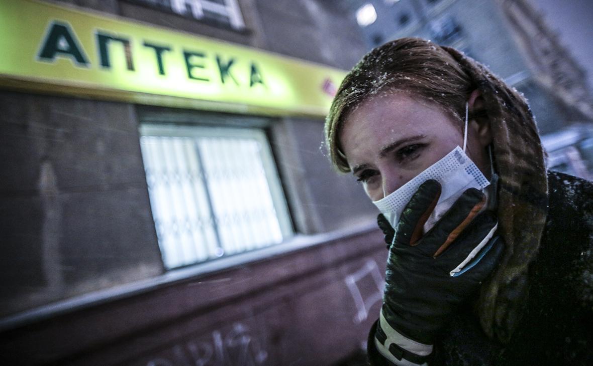 В тени коронавируса. Украину накрыла эпидемия свиного гриппа: как не заб...