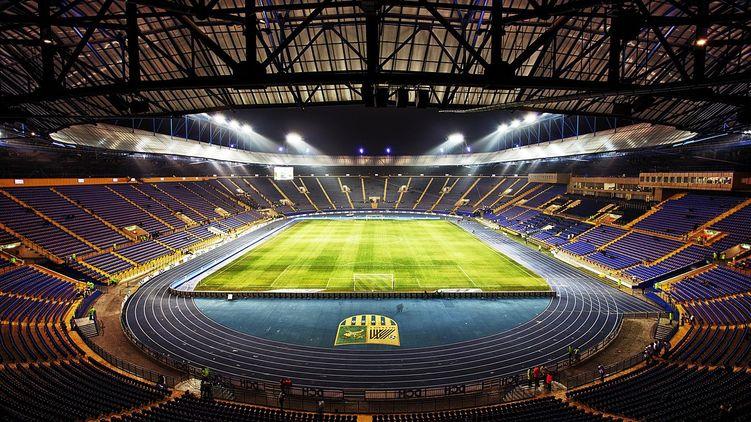 Финал Кубка Украины по футболу перенесут из Львова в Харьков,  – СМИ