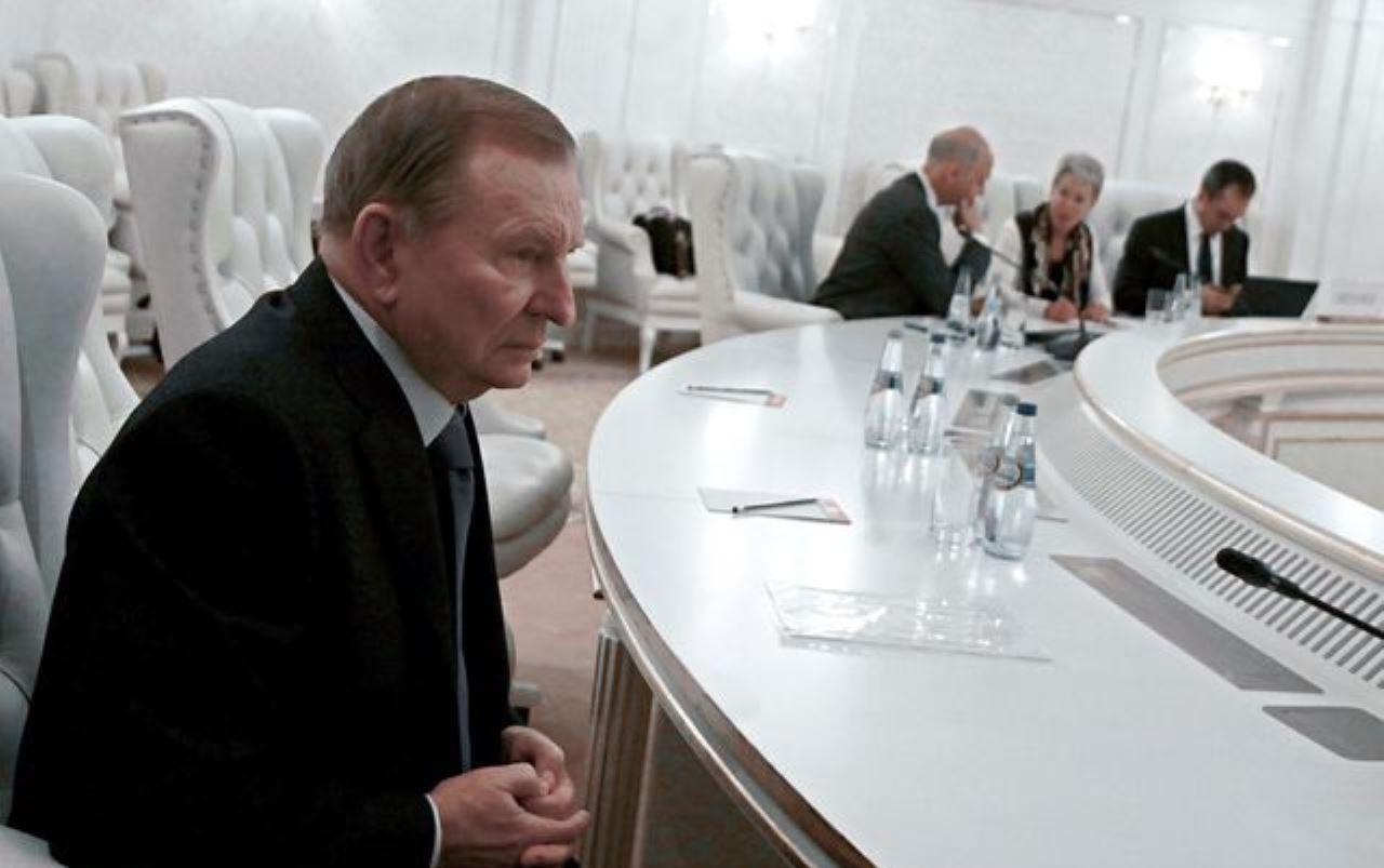У Зеленского хотят расширить ТКГ в Минске переселенцами с Донбасса