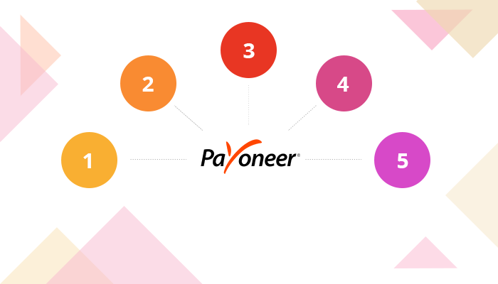 5 причин завести аккаунт в Payoneer