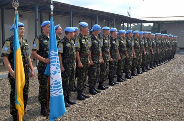 Прекращение огня на Донбассе: на линию разграничения прибывают украински...