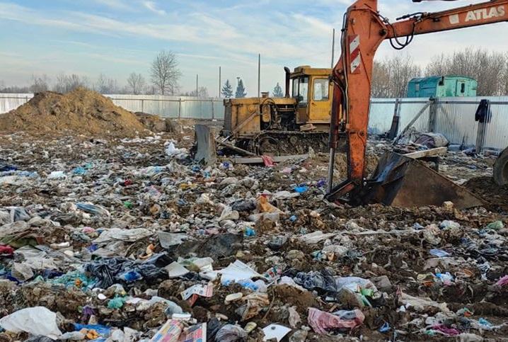 Мусорный миллион. В Дрогобыче чиновник разбогател на свалке отходов, – прокуратура
