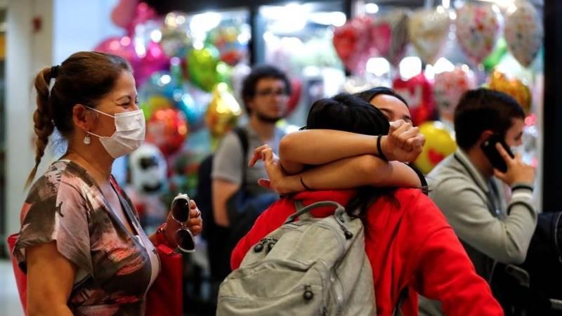 Статистика коронавируса в мире на 2 сентября. Почти 26 млн заболевших