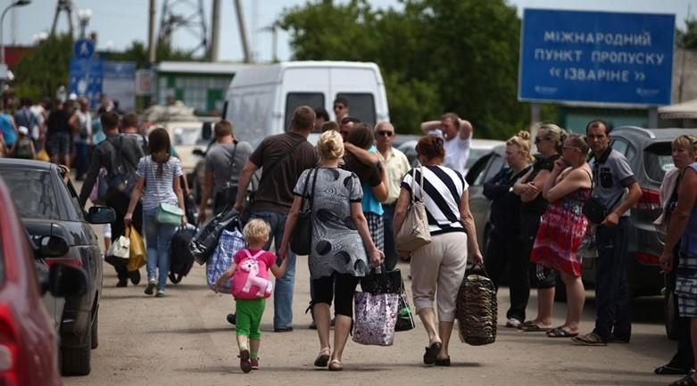 РФ в ТКГ настаивает на отказе от возвращения переселенцев на Донбасс, –...