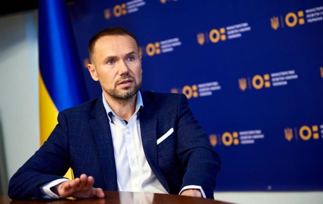 Сергей Шкарлет подал в суд из-за обвинений в плагиате