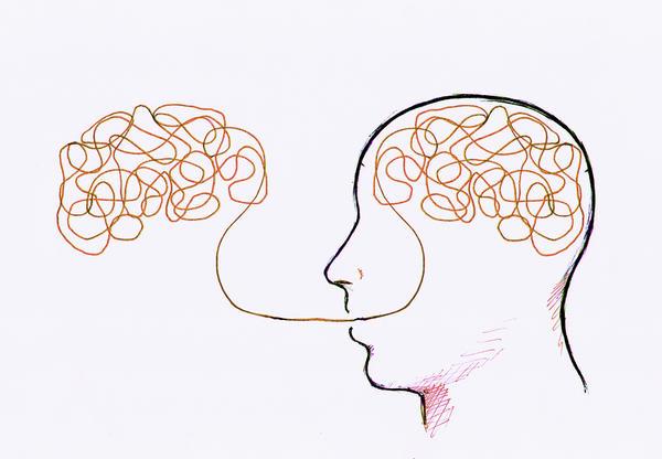 Сигналы мозга научились переводить в речь