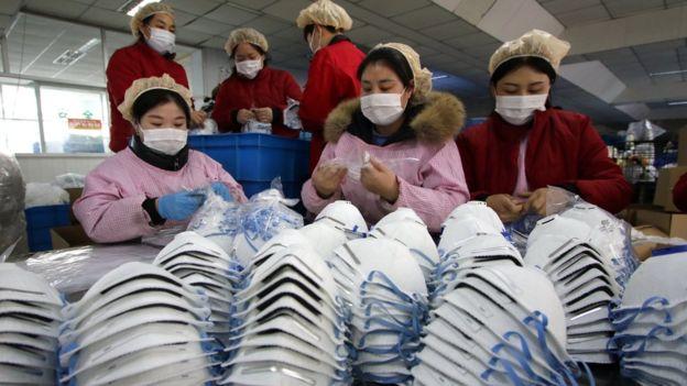 Коронавирус в Китае: власти закрыли город, откуда началась вспышка
