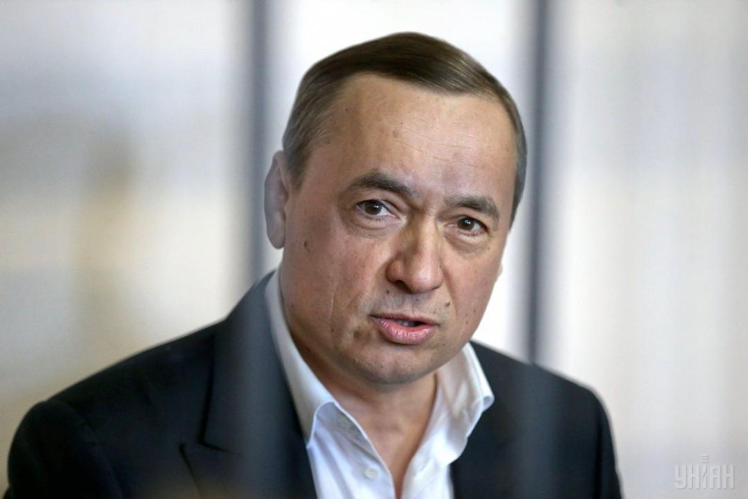 Швейцарский суд приговорил экс-нардепа Мартыненко к 28 месяцам тюрьмы, –...