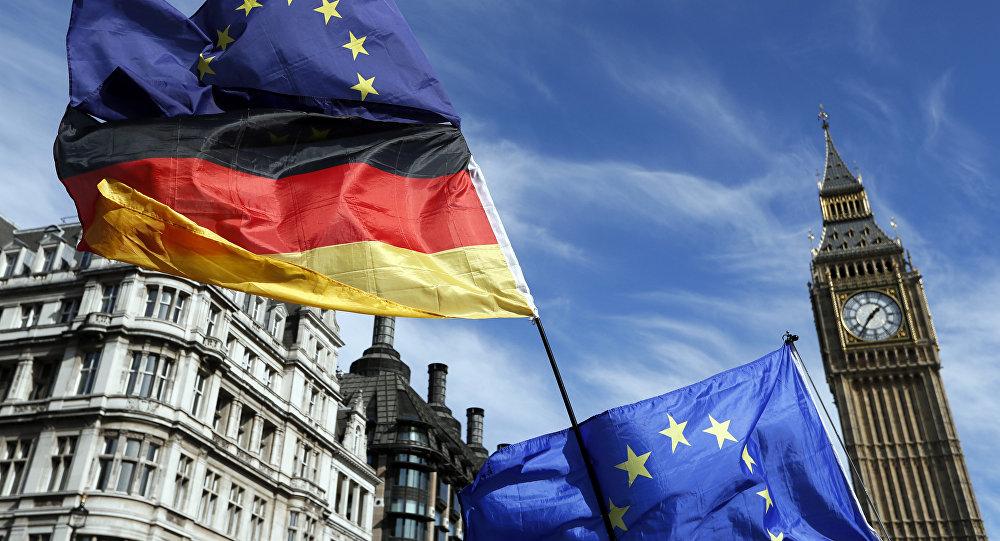 Подавляющее большинство немцев против Brexit, - опрос