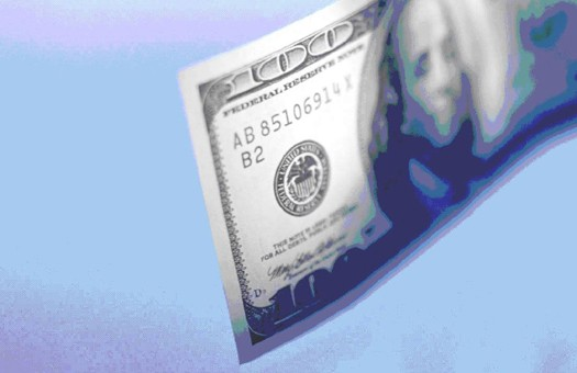 Курс доллара на межбанке вырос на три копейки