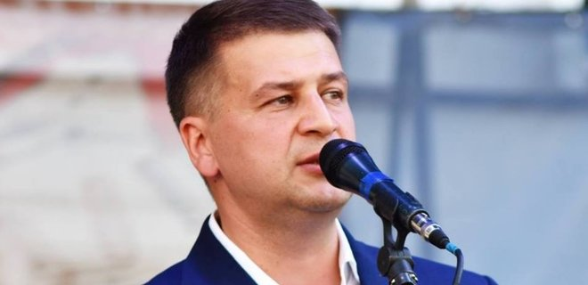 Мэру Василькова сообщили о подозрении в деле о подкупе на выборах