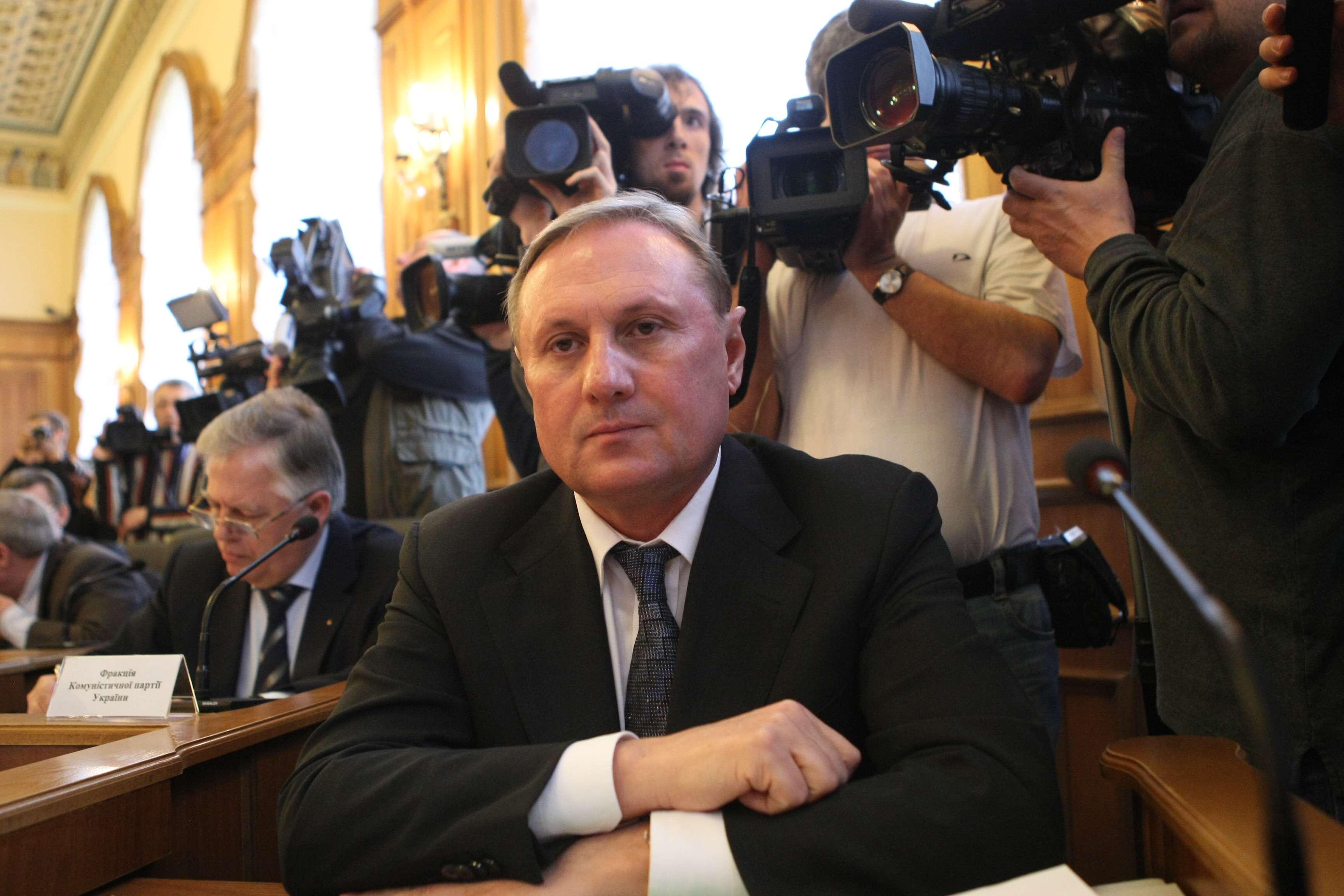 Коррупционер на 10%, или Так говорил Ефремов