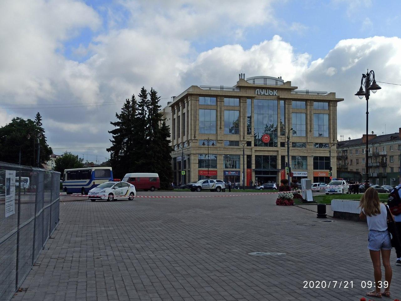 """Захват автобуса в Луцке: все, что известно о террористе Максиме """"Плохом""""..."""