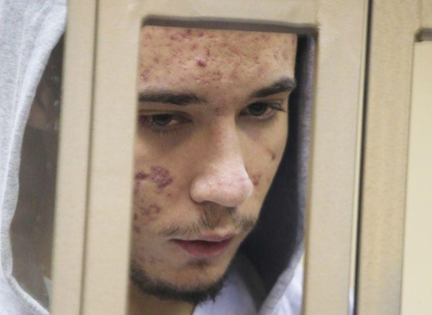 Павел Гриб официально объявил о голодовке