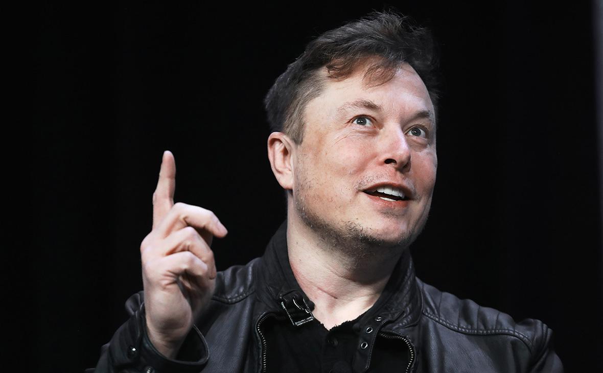 """""""Спасибо, сэр, ха-ха"""". Илон Маск ответил на предложение главы Роскосмоса..."""