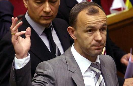 БЮТ назвал условия снятия блокады парламента