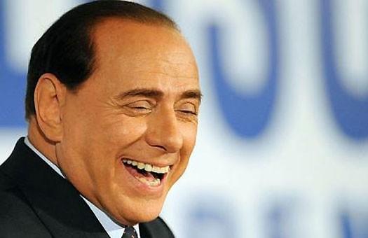 Берлускони оценил казахов как мужчин