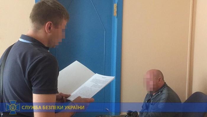 """Замгендиректора """"Киевзеленстроя"""" присвоил 10 миллионов ,– СБУ"""