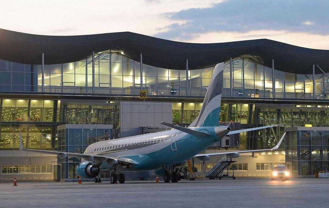 АМКУ открыл дело против Мининфраструктуры за возможный сговор с аэропорт...
