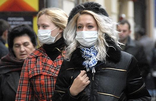Идет штамм гриппа, к которому у украинцев слабый иммунитет, - эксперт