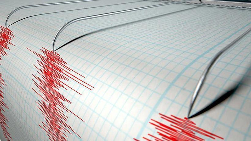 Около Индонезии произошло землетрясение магнитудой 7,3