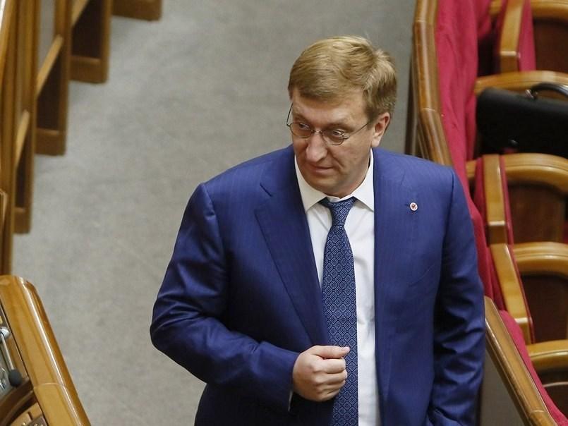 """Новый глава СВР Бухарев признался, что 10 лет смотрит концерты """"Квартала..."""