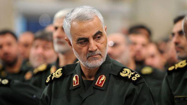 В Иране казнят информатора ЦРУ, выдавшего местоположение генерала Сулейм...