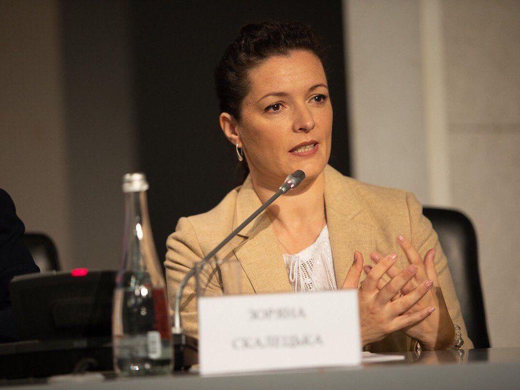 Скалецкая назвала новую дату эвакуации украинцев из Уханя
