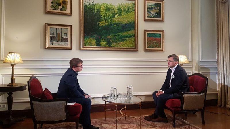 Украина готова разместить на своей территории военную базу Великобритани...