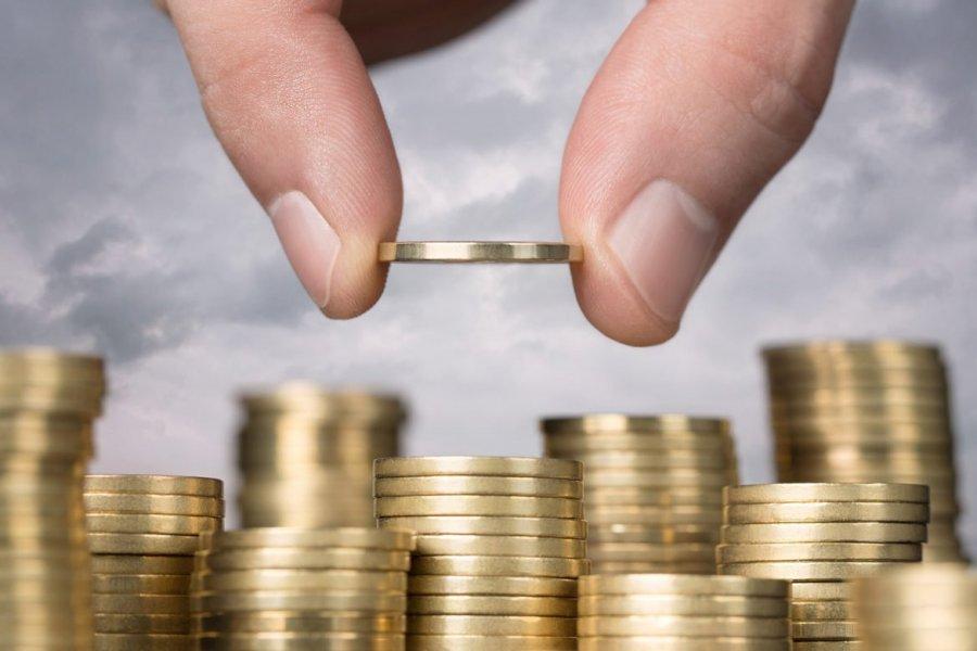 Государственный долг Украины в марте увеличился на 0,54 млрд